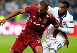 Lyon-Beşiktaş maçıyla ilgili karar ertelendi Sebebi...