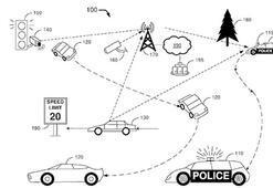Ford sürücüsz araçlar için yapay zeka patenti aldı