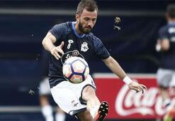 Deportivoda Emre Çolak tartışılıyor