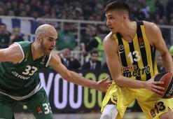 Play-Offta ilk haftanın MVPsi Bogdanovic