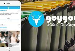 Apple'ın 4 Kez reddettiği GoyGoy en beğenilen uygulama seçildi
