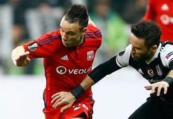 Valbuena: Beşiktaş taraftarı Avrupanın en iyisi