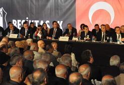 Beşiktaşta divan kurulu 30 Nisanda toplanıyor