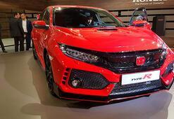 Honda, Autoshowda heyecan fırtınası estirecek