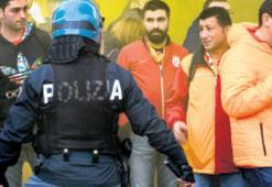 G.Saray, UEFA'ya  şikayet edilecek
