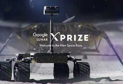 Googleın Ay seyahati yarışmasını kazanan olmadı
