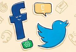'Tweet'e, 'Face'e Anayasa