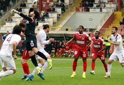 Samsunspor-1461 Trabzon: 3-0