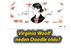 Virginia Woolf neden Doodle oldu Virginia Woolf kimdir