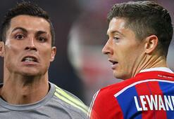 R.Madrid Ronaldoyu takas edebilir