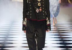 Dolce & Gabbana Sonbahar-Kış 2016-17