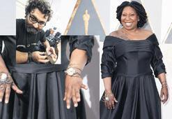 Sevan'ın ahtapotu  Oscar'ın yıldızı
