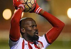 Eboue Sunderland U-21 formasıyla sahaya çıktı