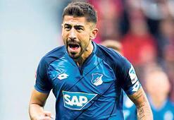 Bundesligada Kerem Demirbay rüzgarı esiyor