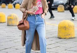 Milan Moda Haftası sokak stili