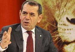 Dursun Özbekten Mustafa Denizli açıklaması
