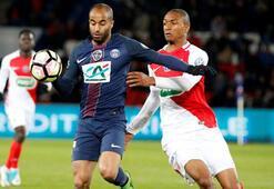 PSG-Monaco: 5-0