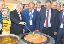 'Gurme İzmir' 2 fuarla açıldı