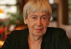 Ursula K. Le Guin kimdir Kariyeri, eserleri ve ödülleri