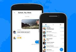 Messenger Lite ülkemiz için de kullanıma sunuldu