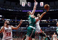 Wizards ve Celtics yarı finalde eşleşti