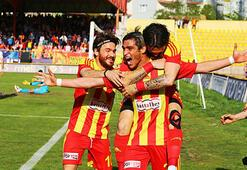 Yeni Malatyaspor-Göztepe: 1-0