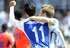 La Ligada Granada küme düştü