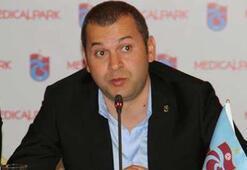 Trabzonspor yöneticisine 45 gün hak mahrumiyeti