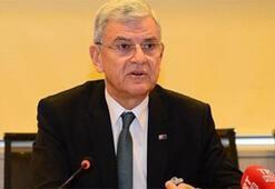 AB Bakanı Volkan Bozkır: Vize kalkmazsa...