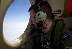 Kaybolan Malezya uçağıyla ilgili flaş gelişme