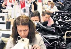 4 bin çalışandan 3 bini kadın