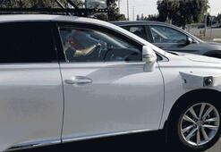 Apple'ın sürücüsüz aracı Silikon Vadisi'nde