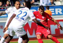 Kasımpaşa-Antalyaspor: 2-1