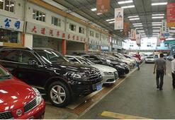 Otomotivde lider ülkenin satışları artmaya devam ediyor
