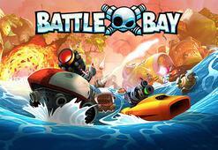 Rovionun yeni oyunu Battle Bay indirilmeye sunuldu