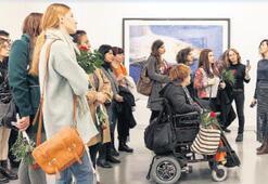 Müzeler kadınları bekliyor