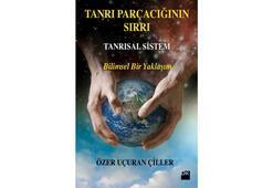 'Tanrı enformasyon taşıyan bir parçacık'