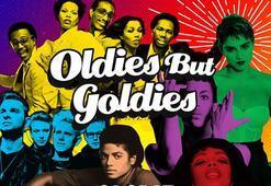 Oldies But Goldies partisi Babylon'da