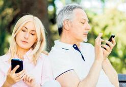 Karı-koca arasına giren uygulama