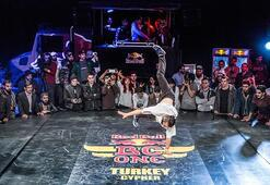 Red Bull BC One Camp X Hip Hop Jam