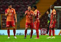 Galatasarayda deprem 4 futbolcu yolcu...