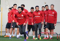 Galatasarayda deprem Tam 10 oyuncu