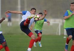 Antalyasporda Fenerbahçe maçı hazırlıkları sürüyor