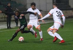 Denizlispor-Adanaspor: 3-1