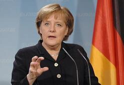 Merkel supports decisions taken at EU-Turkey Summit
