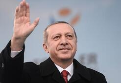 Women want to be respected, Erdoğan says