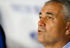 Rıza Çalımbay: Fenerbahçe maçında ne gerekiyorsa yapacağız