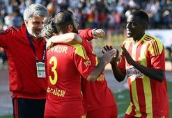 Yeni Malatyaspor 31 yıllık hayaline çok yakın