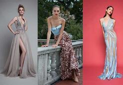 Vakko Couture İlkbahar-Yaz koleksiyonu