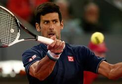 Djokovic maç oynamadan yarı finalde